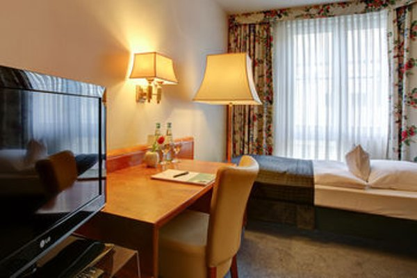 Gunnewig Hotel Residence by Centro - фото 4