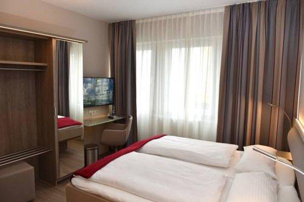 Hotel Bonn City - фото 18