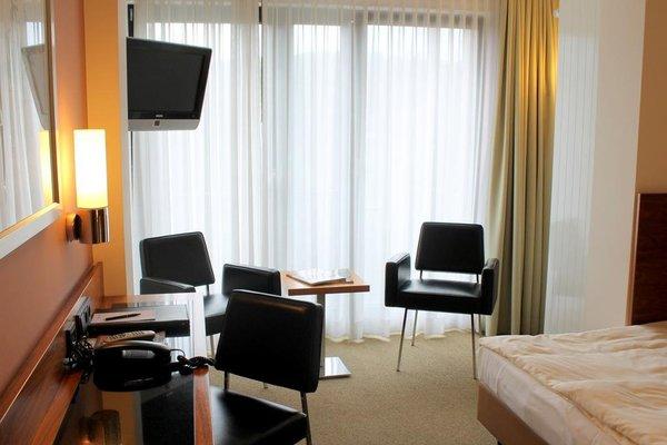 Venusberghotel - фото 5