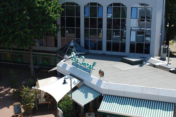 Insel Hotel Bonn - Superior - фото 22