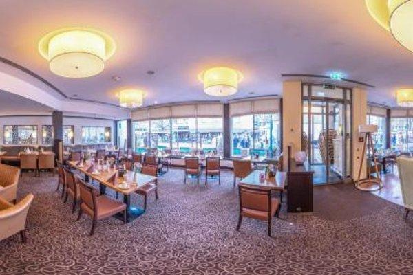 Insel Hotel Bonn - Superior - фото 6