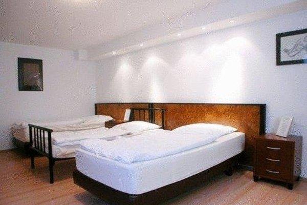 GZ Hostel Bonn - фото 50