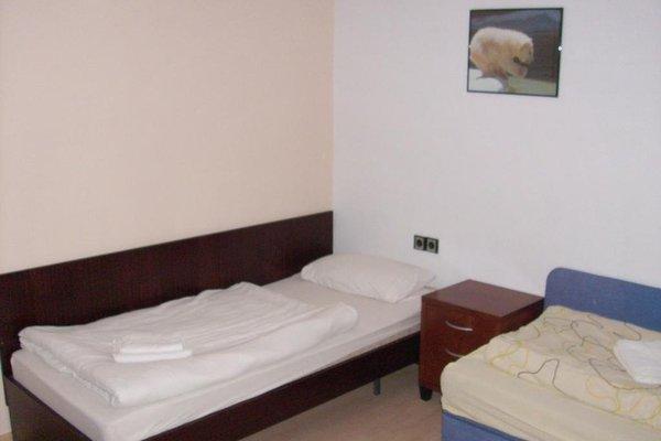 GZ Hostel Bonn - фото 4