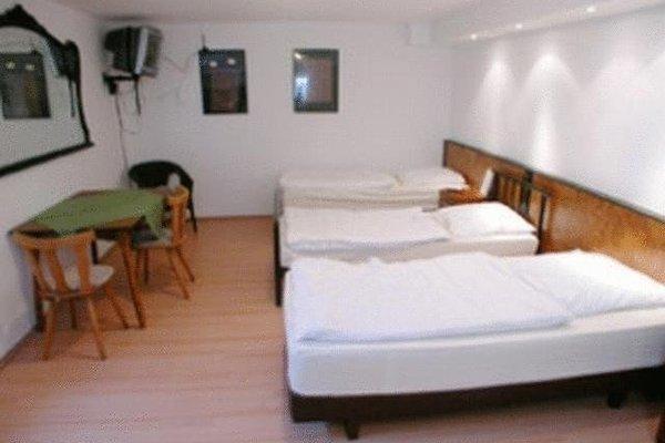 GZ Hostel Bonn - фото 6