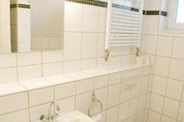 GZ Hostel Bonn - фото 8