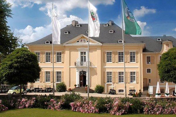 Kameha Grand Bonn - фото 22