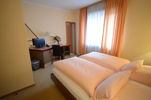 Hotel Alexander - 48