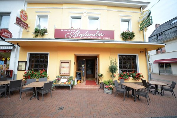 Hotel Alexander - 11