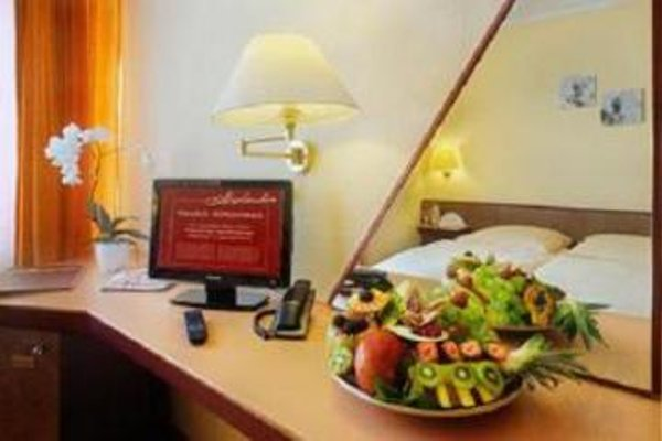Hotel Alexander - 5