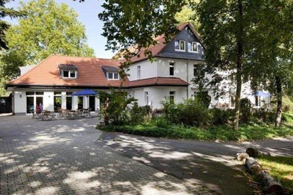 Haus Mullestumpe - фото 33