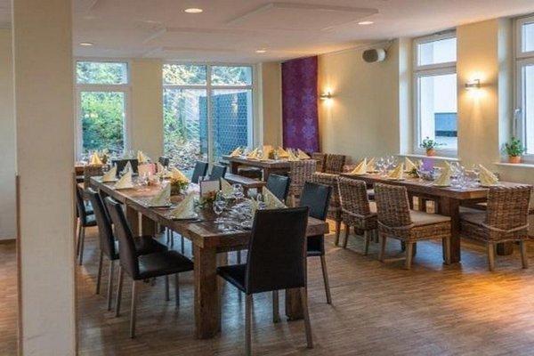 Haus Mullestumpe - фото 18