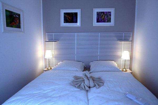 Hotel Baden - фото 39