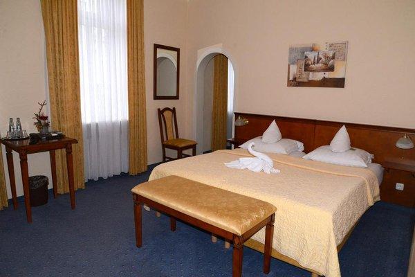 Hotel Baden - фото 3