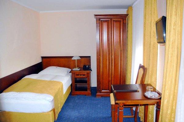Hotel Baden - фото 4