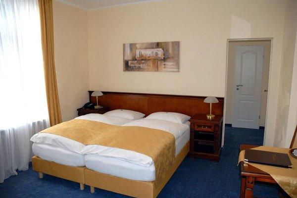 Hotel Baden - фото 5