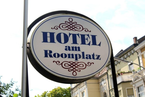 Hotel Am Roonplatz - фото 12