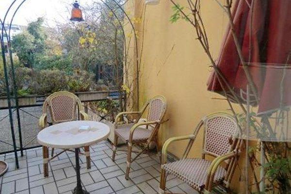 Hotel Am Roonplatz - фото 17