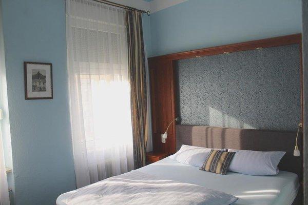 Hotel Am Roonplatz - фото 3