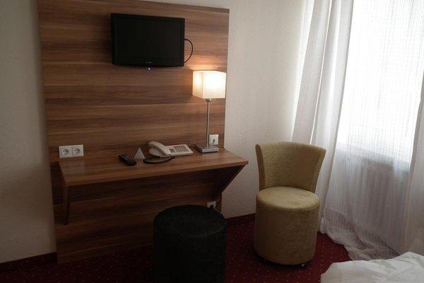 Beethoven Hotel - фото 4