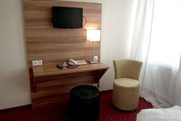 Beethoven Hotel - фото 5