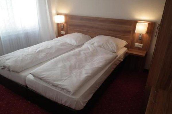 Beethoven Hotel - фото 7