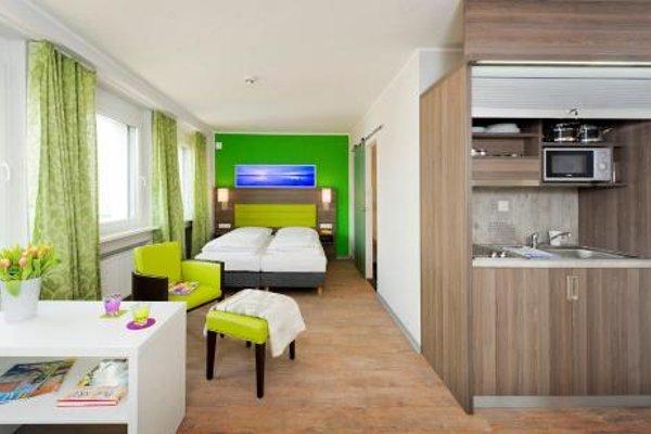 Bonnox Boardinghouse & Hotel - фото 3