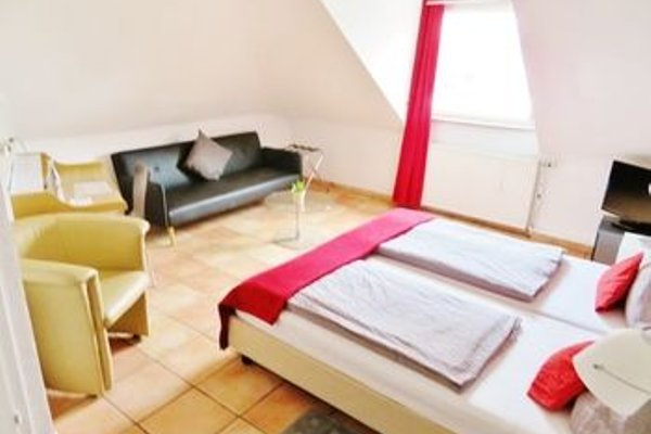 Hotel Burgblick - фото 50
