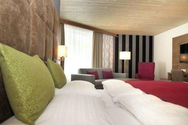 Hotel Krone Langenegg - фото 50