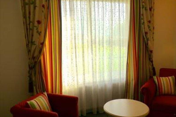 Hotel Krone Langenegg - фото 13