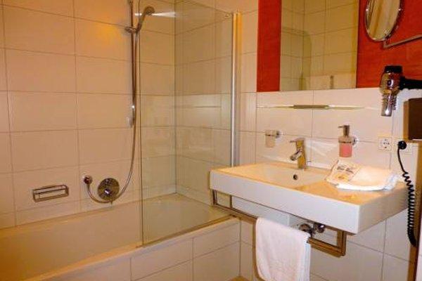 Hotel Krone Langenegg - фото 16