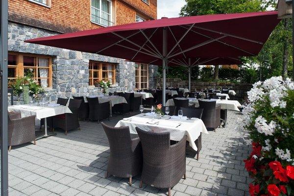 Hotel Krone Langenegg - фото 19