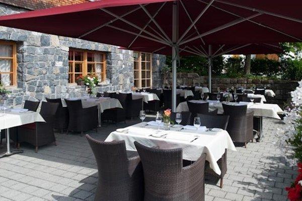 Hotel Krone Langenegg - фото 20