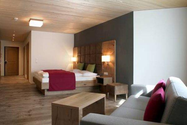 Hotel Krone Langenegg - фото 3