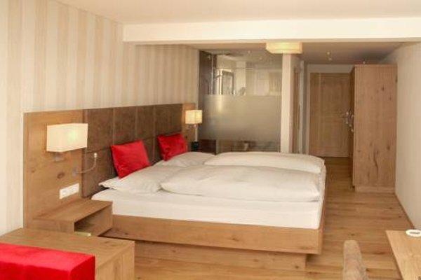 Hotel Krone Langenegg - фото 5