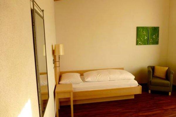Hotel Krone Langenegg - фото 7