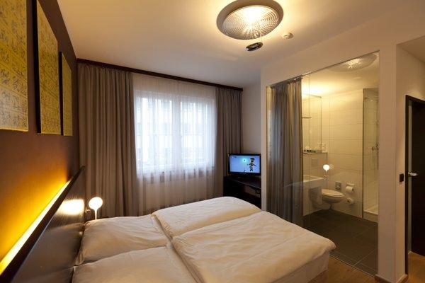 art Hotel Tucholsky - фото 5