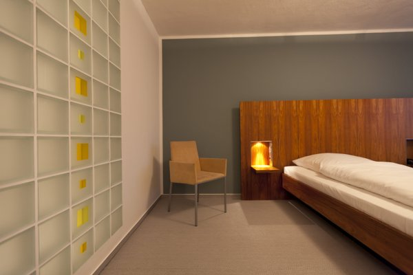 art Hotel Tucholsky - фото 11