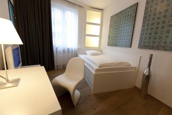 art Hotel Tucholsky - фото 4