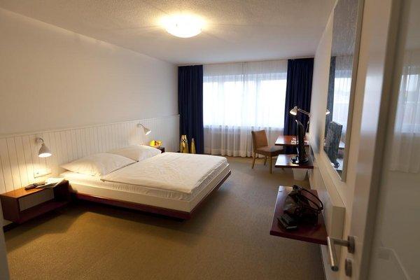 art Hotel Tucholsky - фото 8
