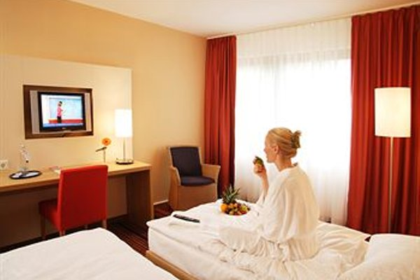 H+ Hotel Bochum - фото 15
