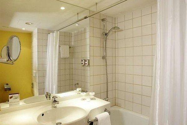 H+ Hotel Bochum - фото 10