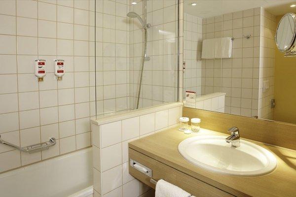 H+ Hotel Bochum - фото 11