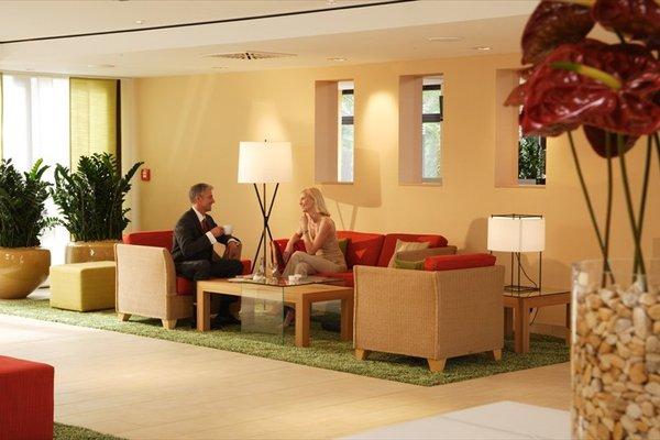 H+ Hotel Bochum - фото 8