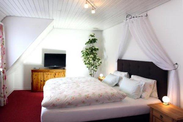 Hotel & Restaurant Zum Reussenstein - фото 50