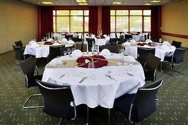 Mercure Hotel Stuttgart Boblingen - 10