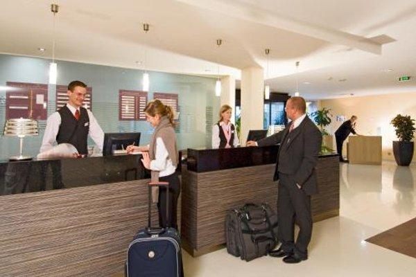 Mercure Hotel Stuttgart Boblingen - 12