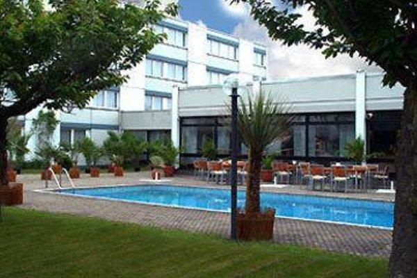 Mercure Hotel Stuttgart Boblingen - 21