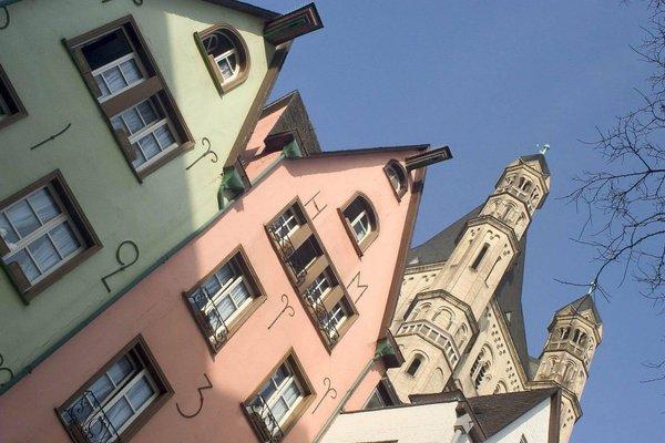 Mercure Hotel Stuttgart Boblingen - 22