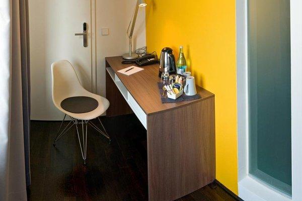V8 Hotel Motorworld Region Stuttgart - фото 12