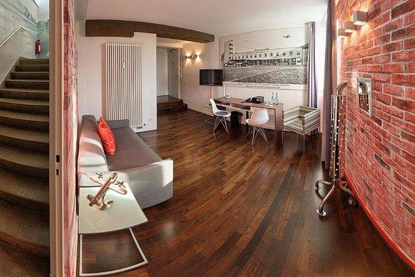 V8 Hotel Motorworld Region Stuttgart - фото 18